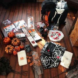 Other - Halloween 🎃 👻 🕷Decor Assortment